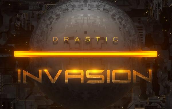 INVASION Trailer Library